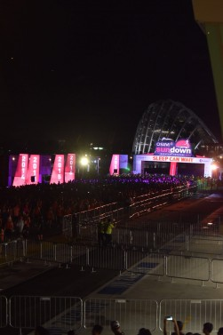 Sundown Marathon 2017
